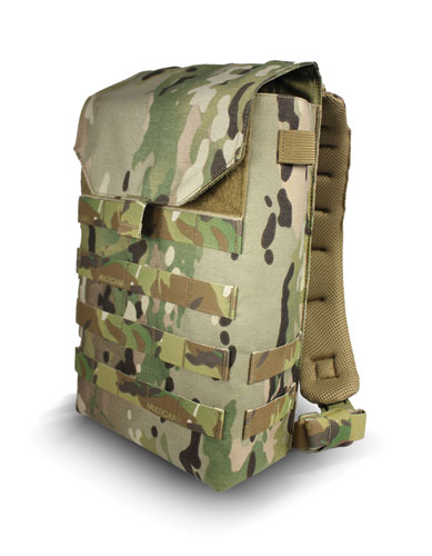 TYR Tactical - 117 RADIO PACK POUCH