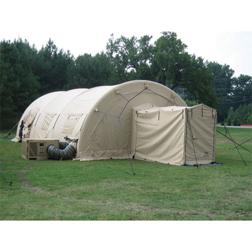 Hdt Global Airbeam Shelter Model 2021